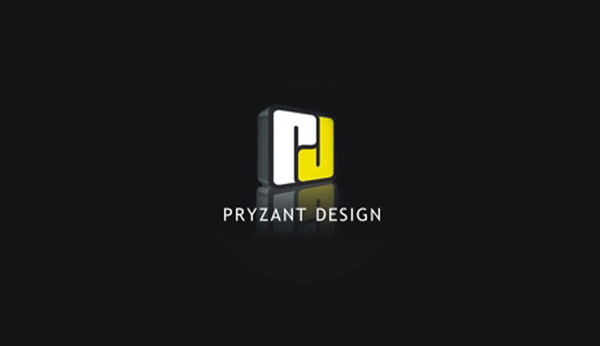 pryzant-design-logotipo-3d