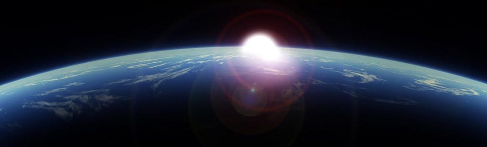 a internet esta a servico do planeta terra