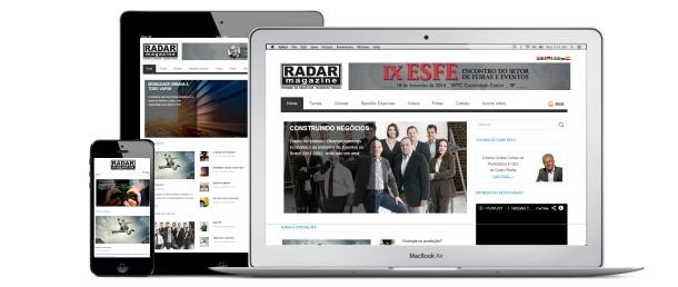 Pryzant portal internet radar magazine