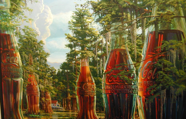 Coca-Cola-Enterprises