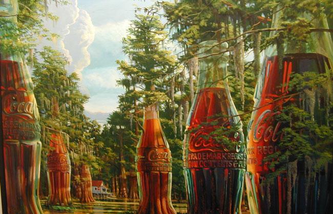 Coca-Cola-Enterprises